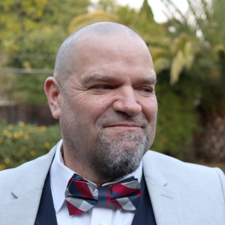 Kasey Cotulla, Sacramento Businessman